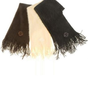 Cashmere Scarf Mthemovement