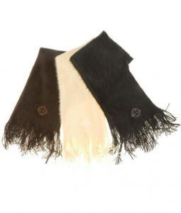 M Themovement Cashmere Scarf