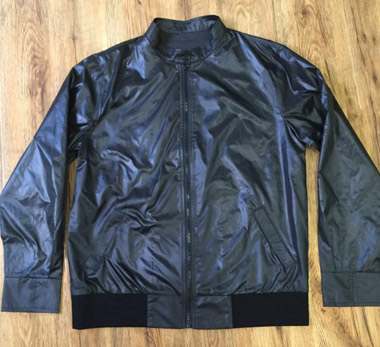 THE MOVEMENT TRAVEL JACKET